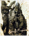 Mini SAS Special Air Service SAS I