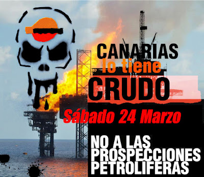 Prospecciones Petroleo Canarias Pros y Contras de Sacar Petrleo en Canarias