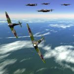 La Batalla de Inglaterra 1940