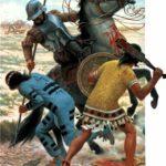 Cristóbal de Olea: El Hombre que salvó a Hernán Cortés