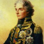 Horatio Nelson (1758-1805)