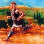 De Olimpia al Running