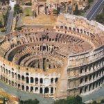 El urbanismo mediterráneo, de Roma hasta nuestros días