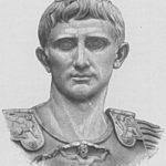 El primer triunvitaro: Pompeyo, Craso y César