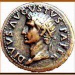 El segundo triunvirato: Antonio, Octavio y Lépido