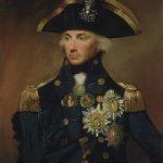 Las últimas palabras del Almirante Nelson