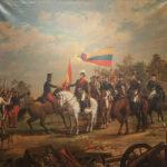 Lista Cronológica de Batallas | Independencia de Hispanoamérica