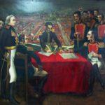 Batalla de Pichincha 1822