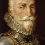 Don Álvaro de Bazán (Marqués de Santa Cruz)