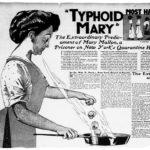 Mary Mallon, la mujer que puso en jaque a la sociedad neoyorquina de principios del siglo XX
